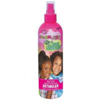 African Pride Dream Kids Olive Miracle Detangler 8 oz [802535482098]