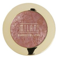 Milani Baked Powder Blush, Berry Amore [03] 0.12 oz [717489821032]