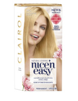 Nice 'n Easy Permanent Color 9G Natural Light Golden Blonde 1 ea [070018116895]