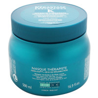 Kerastase Resistance Masque Therapiste 16.9 oz [3474630713109]