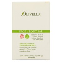 Olivella Face and Body Bar 5.29 oz [764412204042]