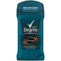 Degree Men Dry Protection Anti-Perspirant, Cool Comfort 2.70 oz [079400205704]