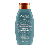 AVEENO Rosewater & Chamomile Blend Conditioner, 12 oz  [052800673137]