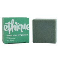 Ethique Eco-Friendly Foot Polish, Pumice & Peppermint  4.23 oz [859355007161]