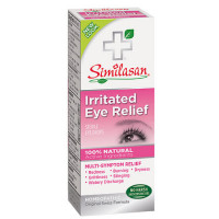 Similasan Irritated Eye Relief Eye Drops 0.33 oz [094841300344]