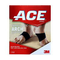 ACE Therapeutic Arch Support Moderate, 1 Pair [051131192997]