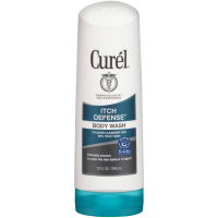 Curel Itch Defense Body Wash 10 oz [019045211074]