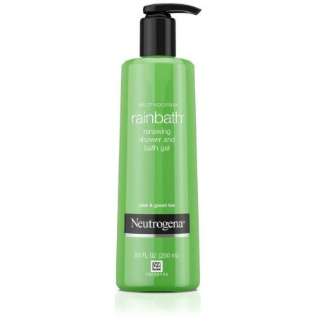 Neutrogena Rainbath Renewing Shower and Bath Gel Pear & Green Tea 8.50 oz [070501029503]