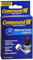 Compound W Fast-Acting Liquid 0.31 oz [375137591104]