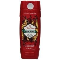 Old Spice Wild Collection Bodywash, Bearglove 16 oz [037000866800]