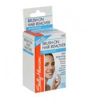 Sally Hansen Brush-On Hair Remover Creme for Face 1.7 oz [074170068290]