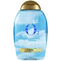 OGX Gravity-Defying & Hydration + O2 Shampoo 13 oz [022796907219]