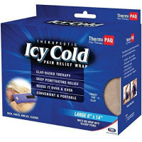 Thermipaq IcyCold Pain Relief Wrap, Large 1 ea [749836532322]
