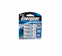 Energizer Ultimate Lithium AA Batteries 8 ea [039800062888]