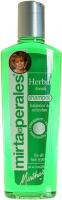 Mirta de Perales Herbal Fresh Shampoo for All Hair Types, 8 oz [031232111080]