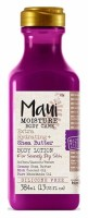 Maui  Moisture Body Lotion Shea Butter  13 oz [022796182210]