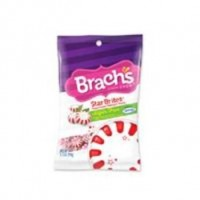 Brach's Star Brites Peppermint Sugar Free Candy 12 packs (3.5oz per pack)  [011300385339]