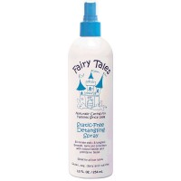 Fairy Tales Static-Free Detangling Spray 12 oz [812729007013]