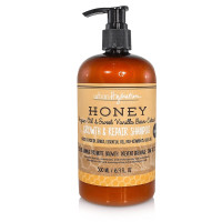Urban Hydration, Honey Growth & Repair Shampoo 16.9 oz [852569003165]