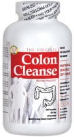 Health Plus Original Colon Cleanse, Capsules 200 ea [083502087632]