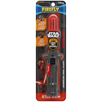 Firefly Star Wars Lightsaber Toothbrush, Kylo Ren 1 ea [672935647997]