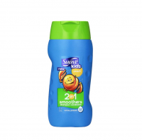 Suave Kids 2-in-1 Shampoo & Conditioner, Peach 12 oz [079400340115]