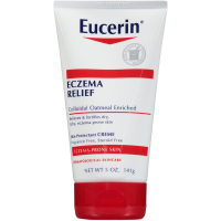 Eucerin Eczema Relief Body Creme 5 oz [072140015107]