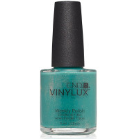 CND Vinylux Weekly Nail Polish, [210] Art Basil, 0.5 oz [639370909608]