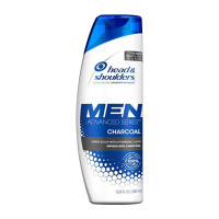 Head & Shoulders, Men Advanced Series Charcoal Shampoo 12.8 oz [037000782612]