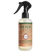 Mrs. Meyers Clean Day Room Freshener Spray, Geranium 8 oz [808124700642]