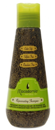 Macadamia Natural Oil Rejuvenating Shampoo 3.3 oz [851325002343]
