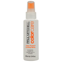 Paul Mitchell Color Protect Locking Spray 3.4 oz [090174401956]