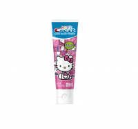 Crest Kid's Toothpaste, Hello Kitty 4.20 oz [752077003469]