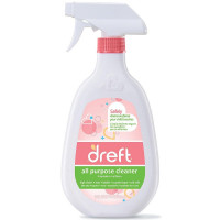 Dreft All Purpose Multi Surface Cleaner 22 oz [814521010864]