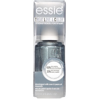 essie treat love & color metallics nail polish & strengthener, power plunge, 0.46 oz [095008032603]