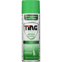 Ting Antifungal Spray Powder  4.50 oz [363736532611]