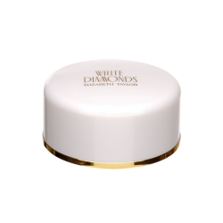 Elizabeth Taylor White Diamonds Body Radiance Perfumed Body Powder 2.60 oz [716393041772]