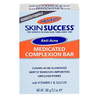 Palmer's Skin Success Anti-Bacterial Medicated Complexion Bar 3.50 oz [010181073861]