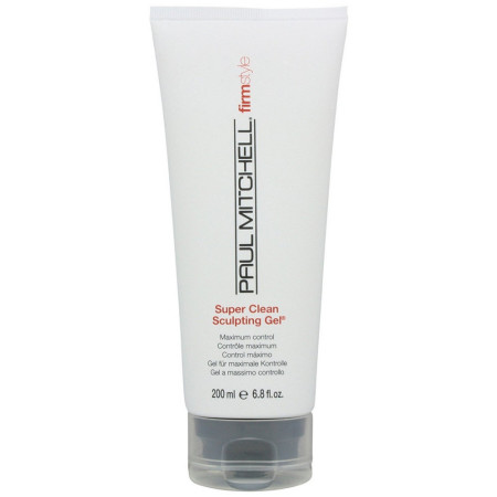 Paul Mitchell Super Clean Sculpting Gel 6.8 oz [009531114576]