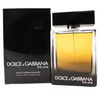 Dolce & Gabbana The One Eau de Parfum for Men 3.3 oz [737052945736]