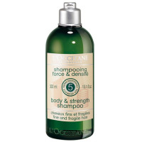 L'Occitane Aromachologie Body & Strength Shampoo 10.0 oz [3253581334980]