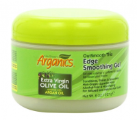 Arganics Edge Smoothing Gel, 8 oz [858837002106]
