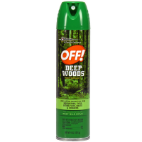 OFF! Deep Woods Insect Repellent 9 oz [046500229305]