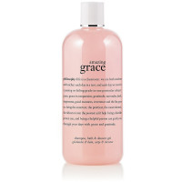 Philosophy  Amazing Grace Shampoo, Bath & Shower Gel 16 oz [604079010146]