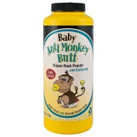 Baby Anti-Monkey Butt Powder 6 oz [889476815062]