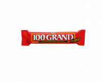 Nestle 100 Grand Chocolate Bar, 1.50 oz bars, 36 bars [028000206307]