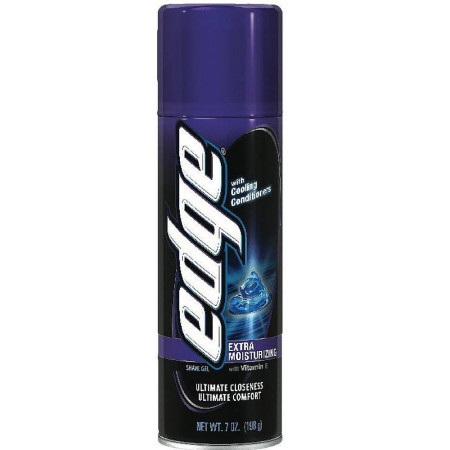 Edge Shave Gel Extra Moisturizing 7 oz [841058005261]