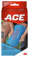ACE Cold Compress Reusable Large 1 Each [051131204003]