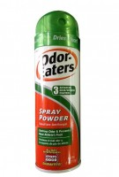 Odor-Eaters Foot & Sneaker Spray Powder 4 oz [041388004112]