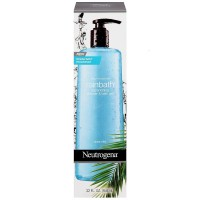 Neutrogena Rainbath Replenishing Shower & Bath Gel, Ocean Mist 32 oz [070501110256]